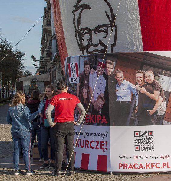 KFC Wroclaw