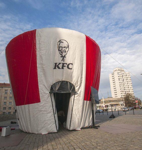 KFC Wrocław 2